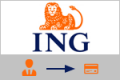 Opening an Account in the ING Bank in the Netherlands