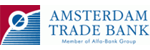 Amsterdam Trade Bank logo