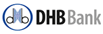 DHB Bank logo